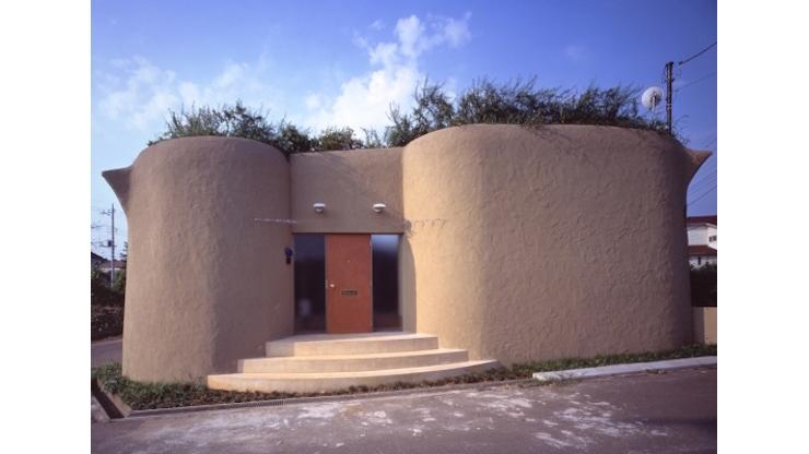Le Corbusier Dalí y la arquitectura japonesa