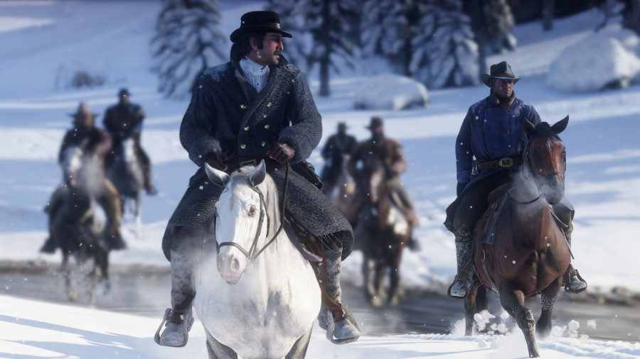 Ultimate Guide to Hunting in Red Dead Online –