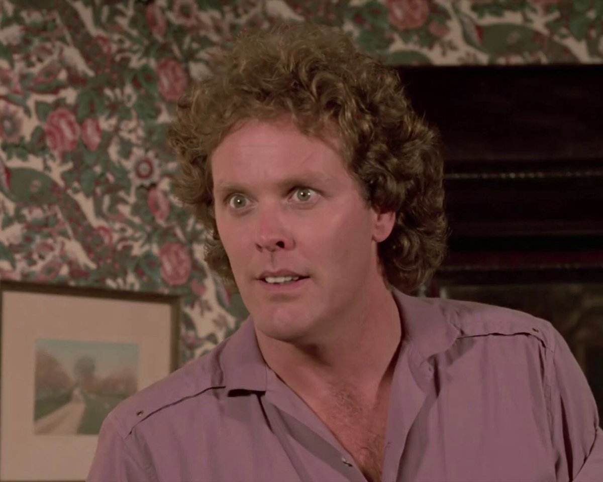 Living to Die: Thanking the Action B-Movie Gods for Wings Hauser