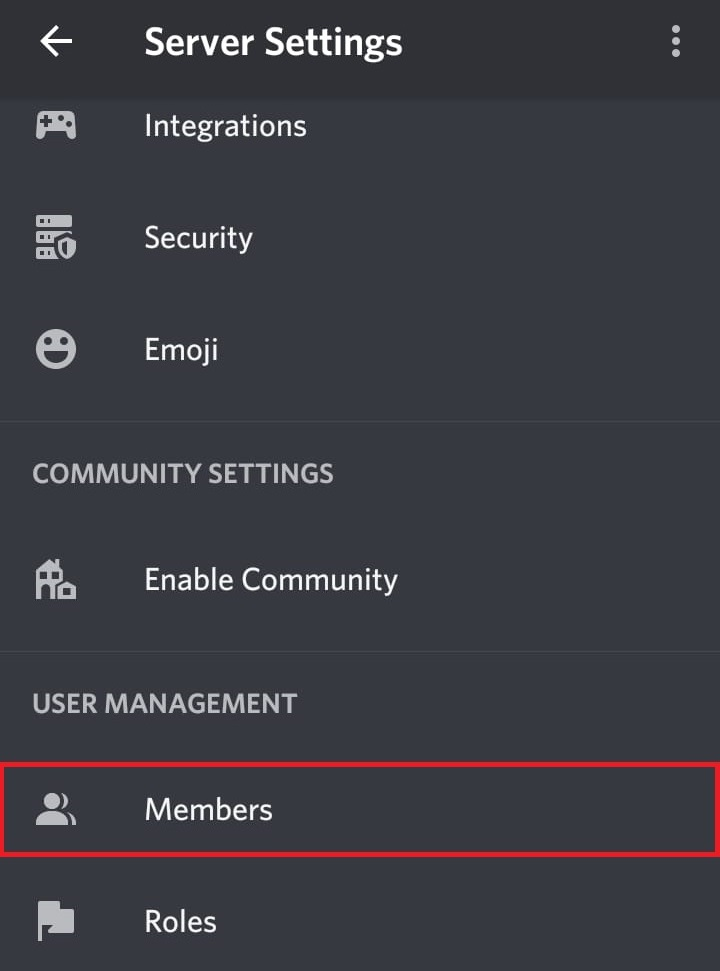 How to Add Roles in Discord