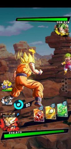 Dragon Ball Legends beginners guide