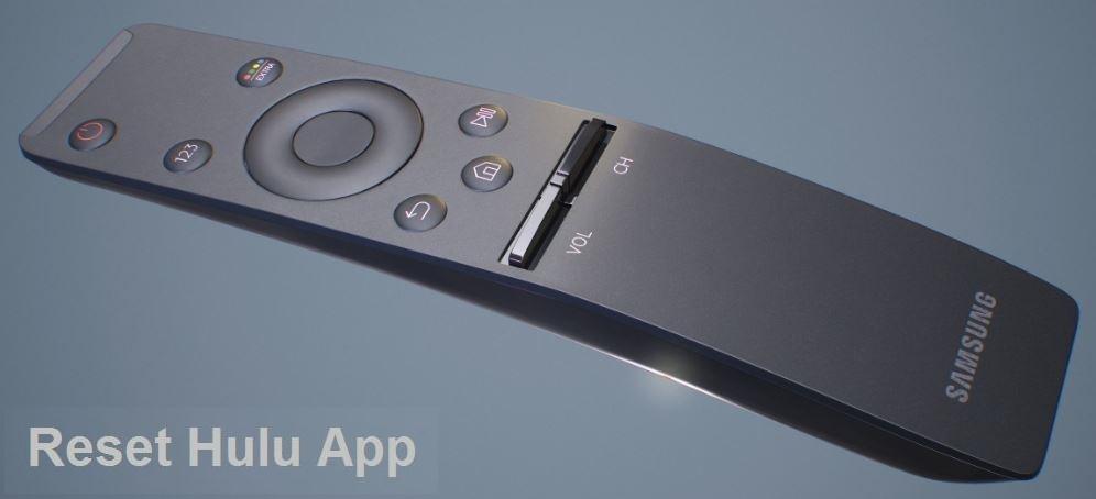 Hulu Problems on the Samsung Smart TV