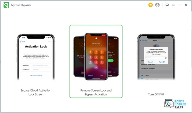 Best iCloud Removal Services
