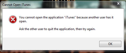 iTunes Won't Open on Windows 10 [Fixed]