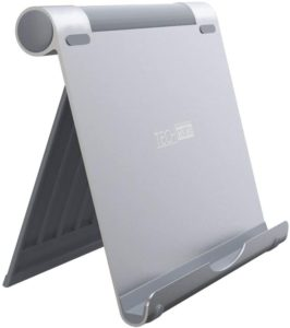 Large TechMatte stand for iPad