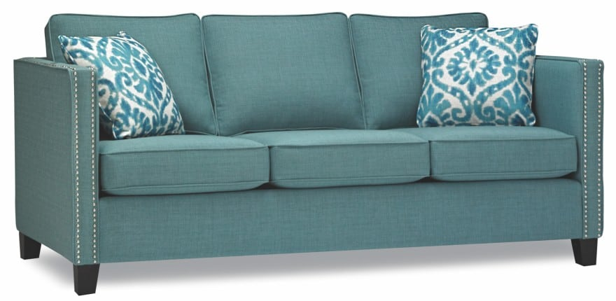 Lawson style couch.