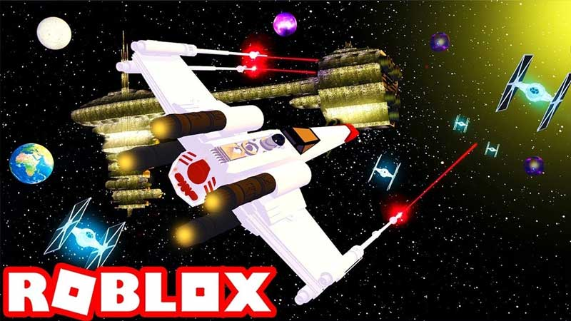 Top 10 Best Roblox Space Games Explored
