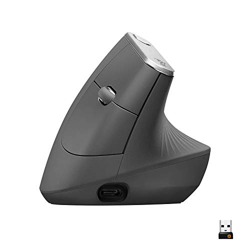 Best Vertical Mice –