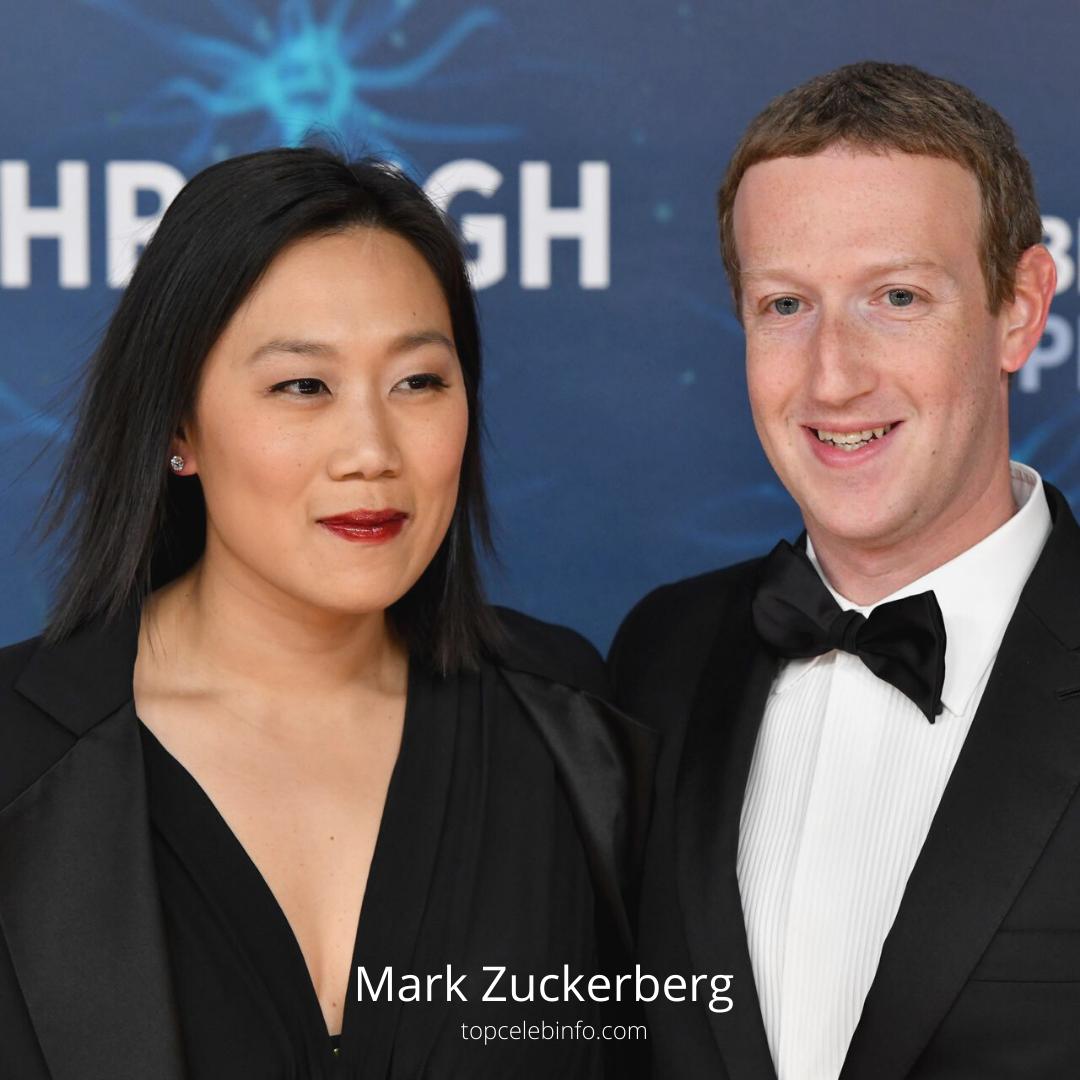 Mark Zuckerberg Wiki, Bio, Age, Height, Net Worth, Family