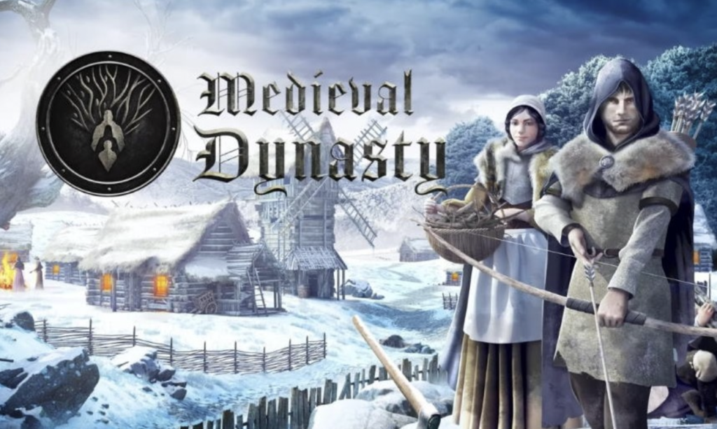 Medieval Dynasty Update 0.3.0.2 Patch Notes, Download