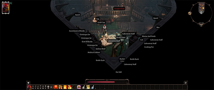 Mod tips for the Original Sin 2 divinity