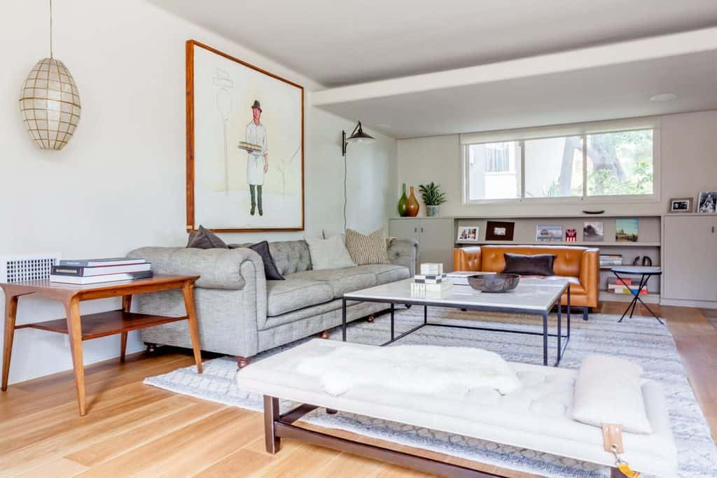 Modern Classic Lounge (par. deringhall.com)