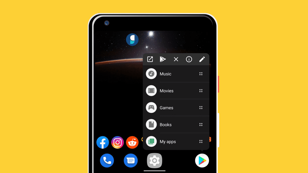 How to use Nova launcher shortcuts and gestures