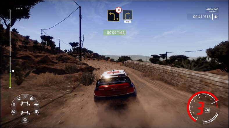 Overview of WRC 9 Next generation