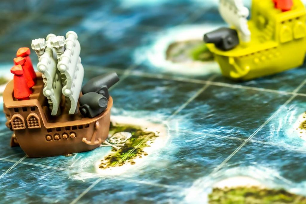 10 Best Pirate Board Games | 2020 Definitive Ranked List