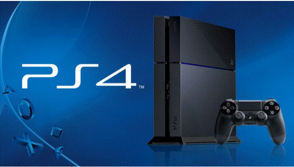 Ps4 Firmware 8 .01 update available download now