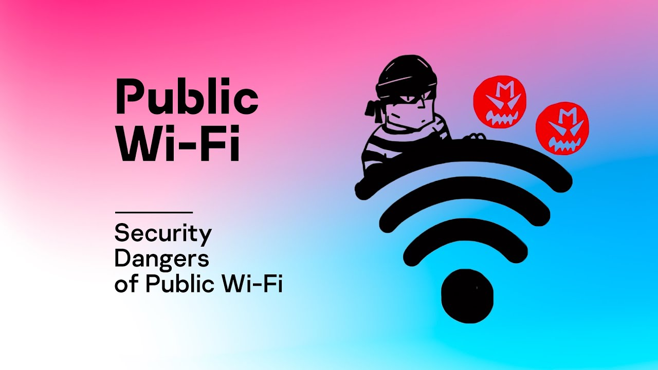 Dangers of Public WiFi – What You Need To Know