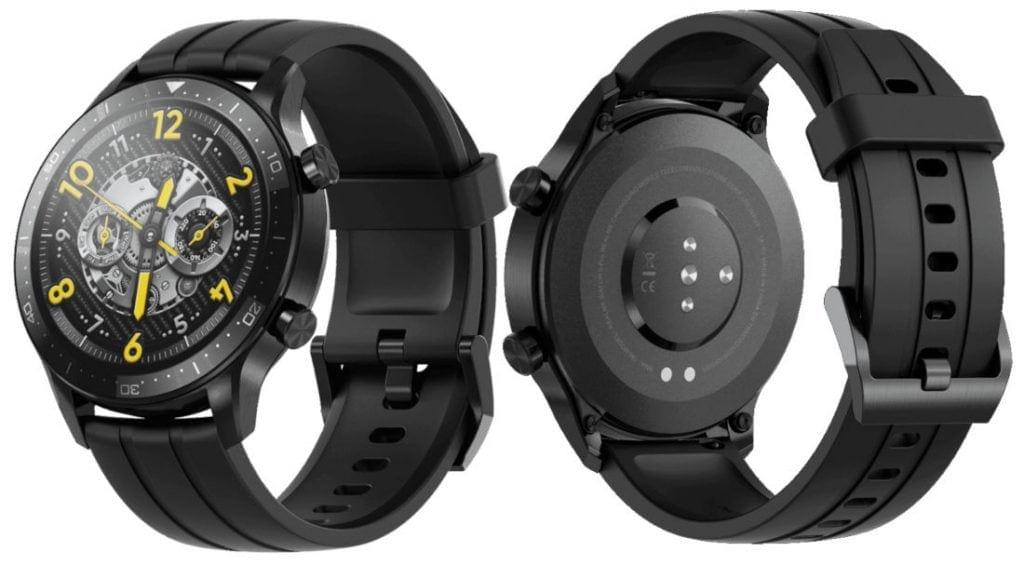 Realme S Pro Watch
