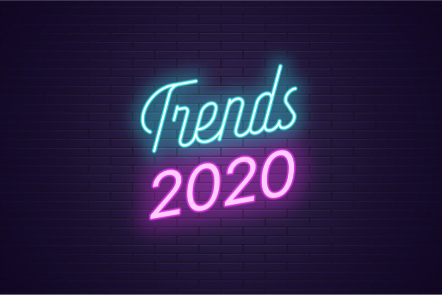 8 Online Trends to Try Before the End of 2020