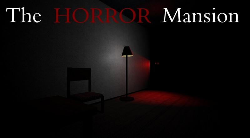 Roblox Horror Games