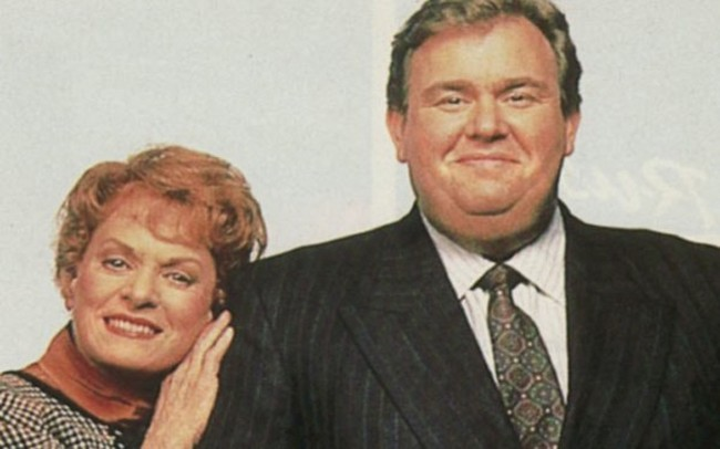 Rosemary Margaret Hobor (John Candy Wife) Wiki, Bio, Family, Career and More