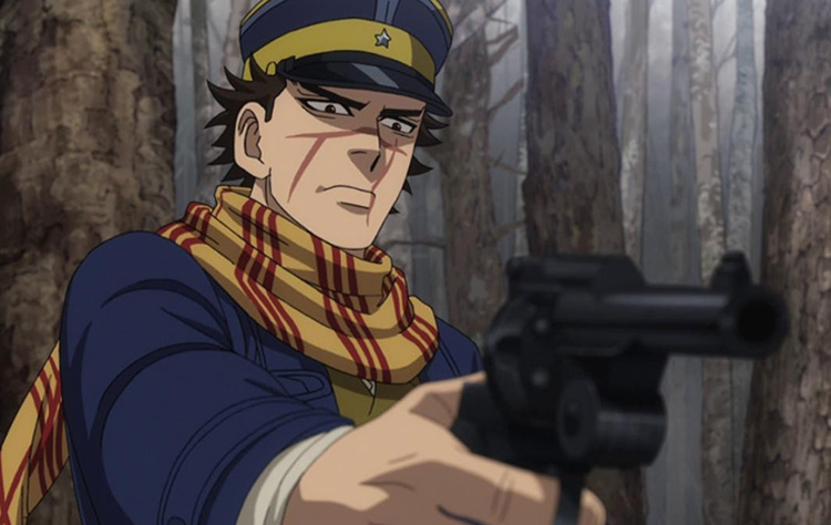 20 Best Anime Soldier Characters Of All Time (Guys & Girls) –