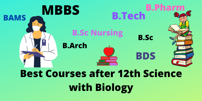 Science with biology or PCB