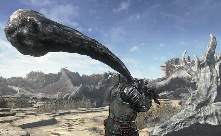 Top 20 Best Strength Weapons in Dark Souls 3 –