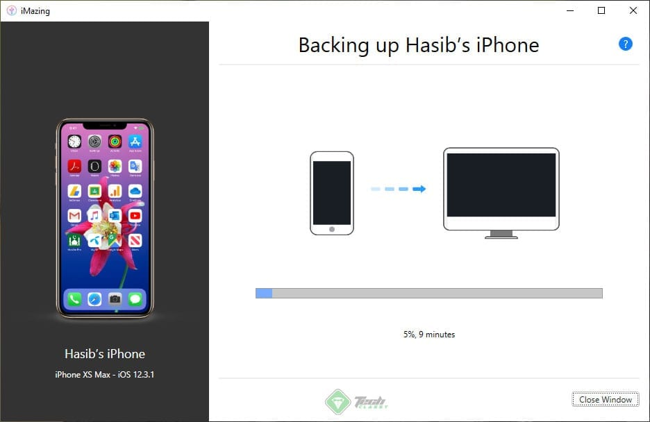 Secure your iPhone with a third party iPhone manager