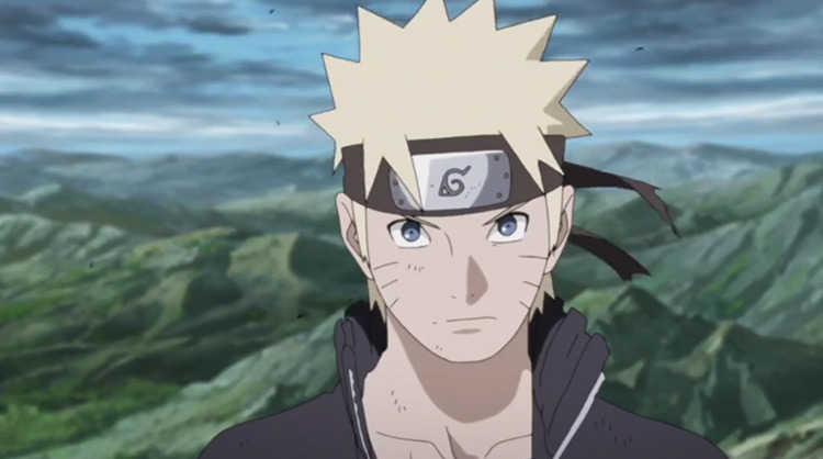 Best Anime Characters With Spiky Hair (Ranked) –