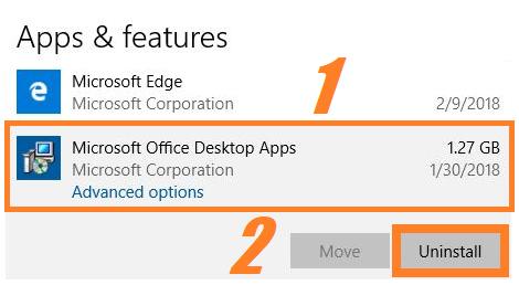 Signature window - Outlook 2016 - Microsoft Office Desktop Apps - Windows Wally
