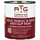 Terrace, porch, patio anti-slip paint (Quarts, Sand)