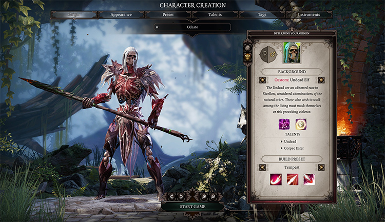 Test class for DOS2 Modded