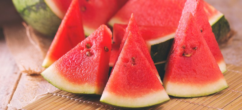 Benefits of Watermelon, Plus Nutrition, Recipes and More