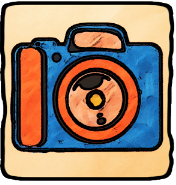 The best applications for working with photographs in cartoons