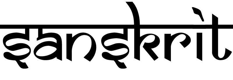 The meaning of Sanskrit