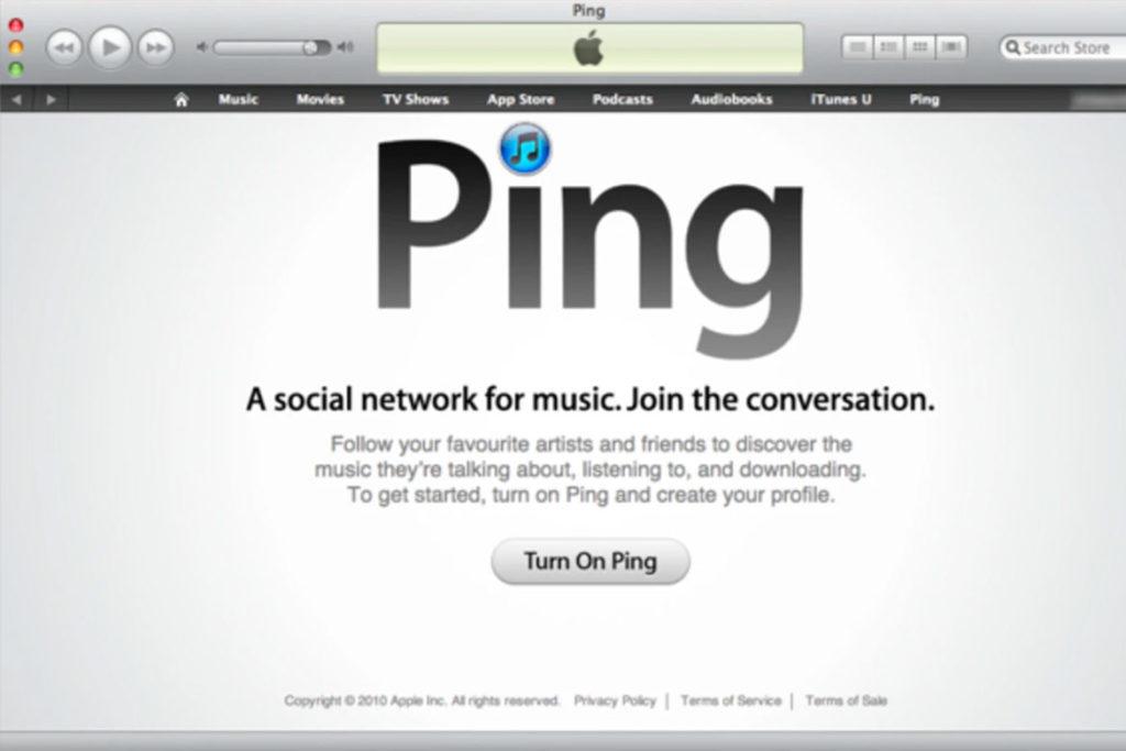 Top 11 Most Failed Social Networking Sites - TechMobi