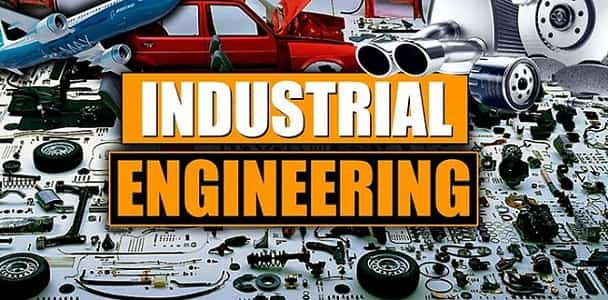 Training courses for industrial engineers in India