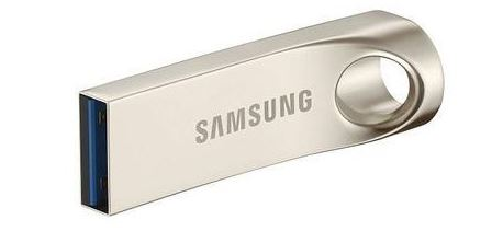 Updating Samsung TV from a USB storage device