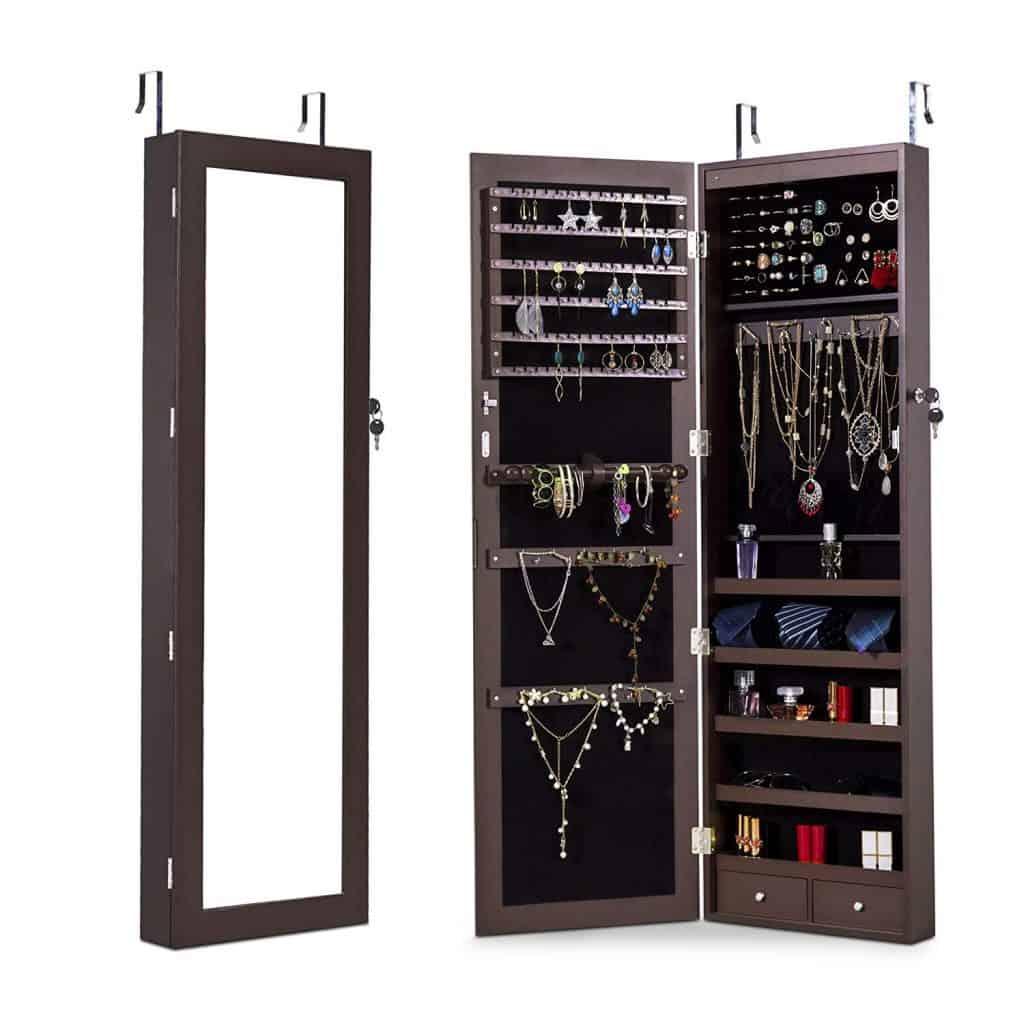 Vilkum Jewelry Cabinet