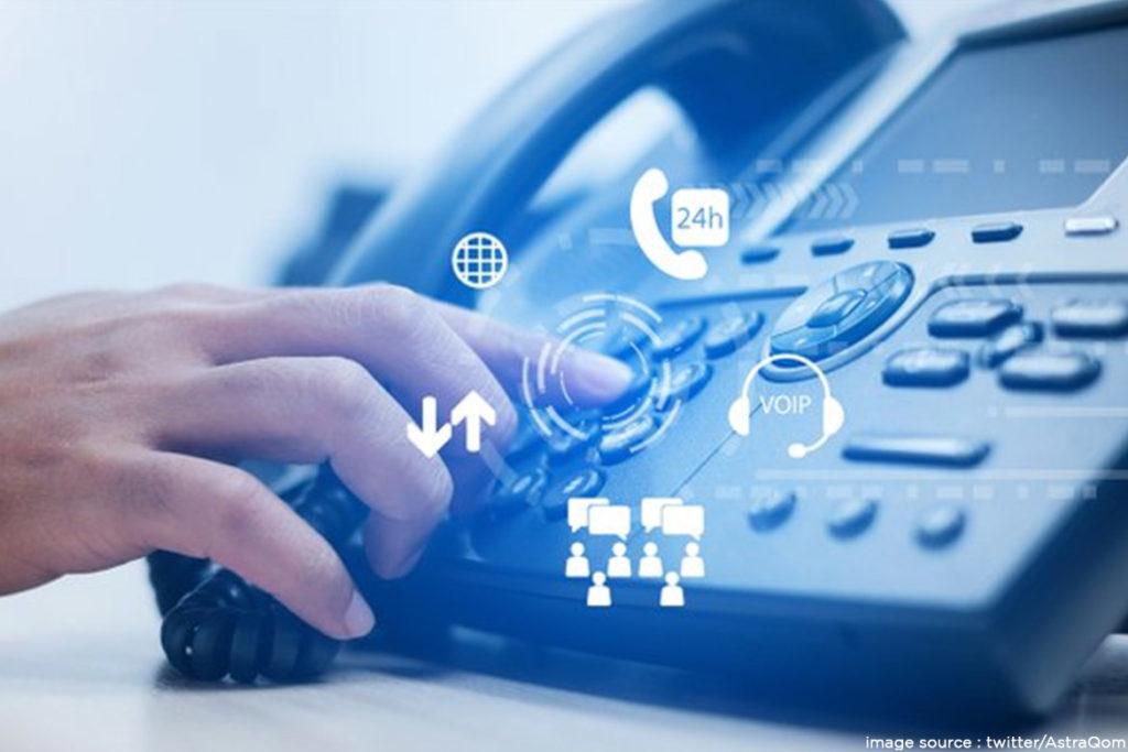 VoIP Services - TechMobi