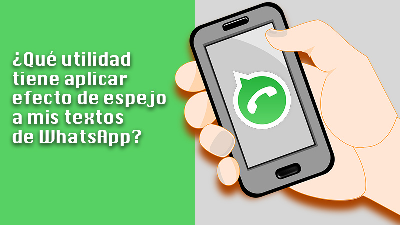 🥇 Write Text Al Revez on Whatsapp  Step by Step Guide ▷ 2020