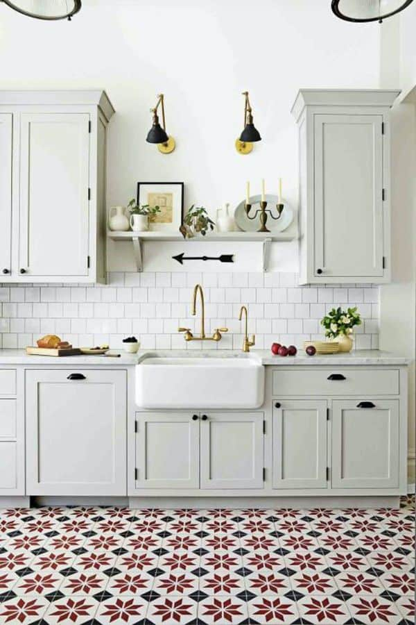 When white matches pattern (from countryliving.com)