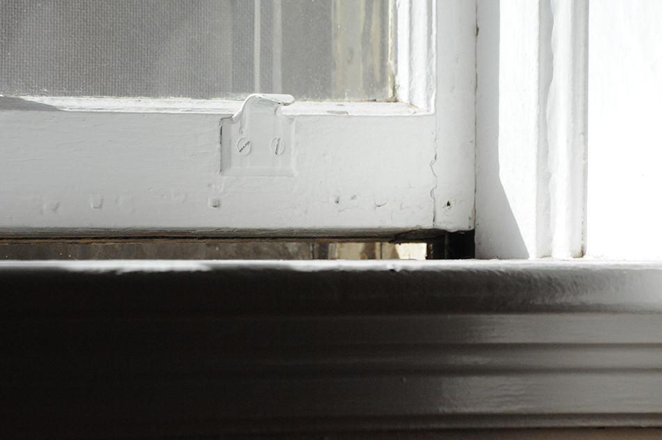 Window wing