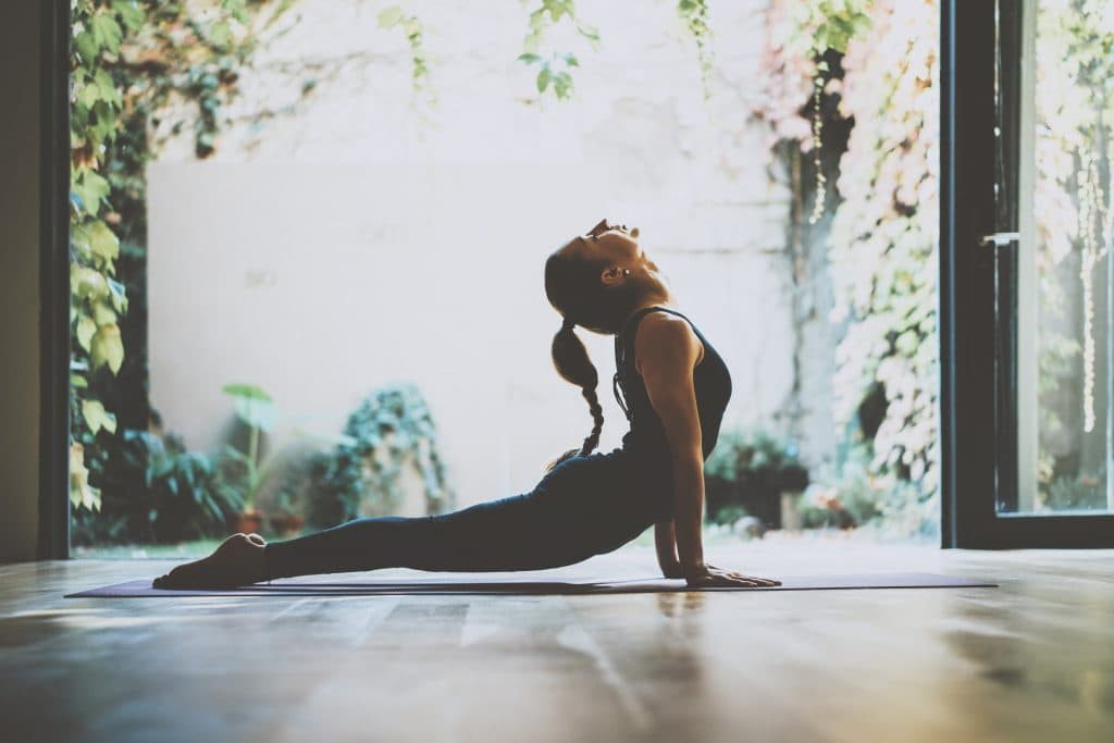 How Yoga Strengthens the Mind Body Connection