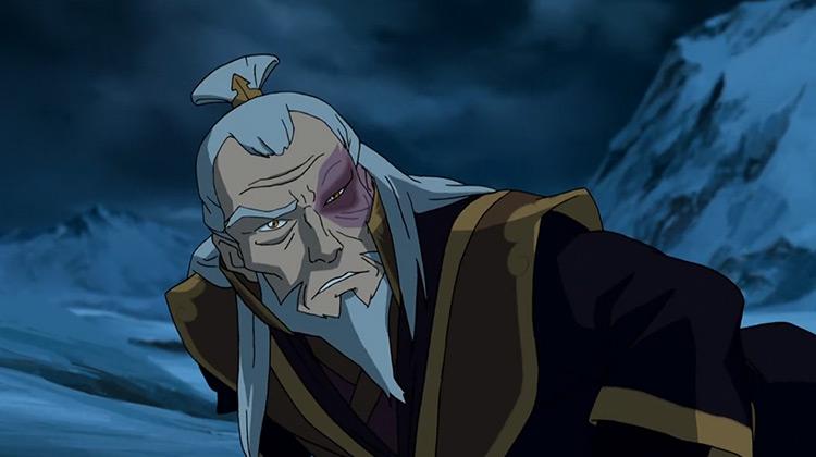 Top 20 Best Legend of Korra Characters In The Series (Ranked) –