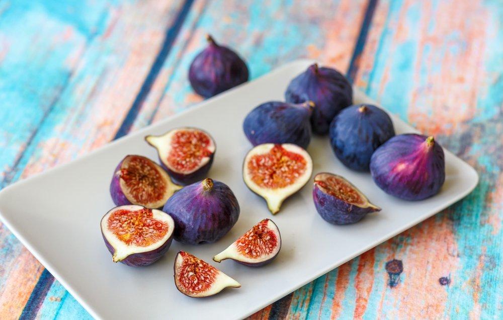 11 Impressive Health Benefits of Figs (Anjeer)