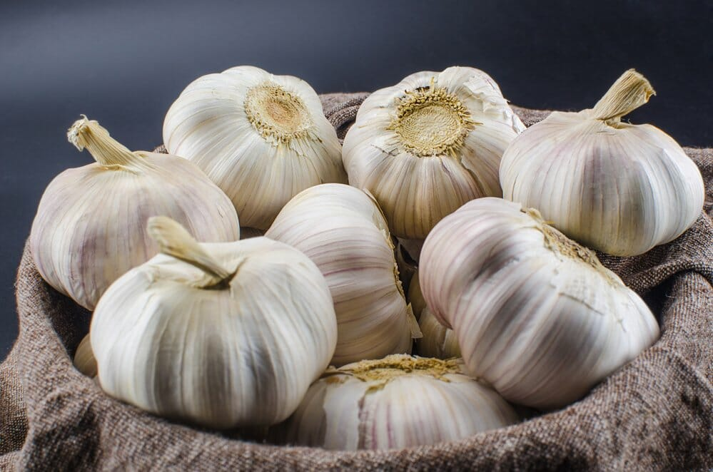 11 The health benefits of garlic juice are impressive