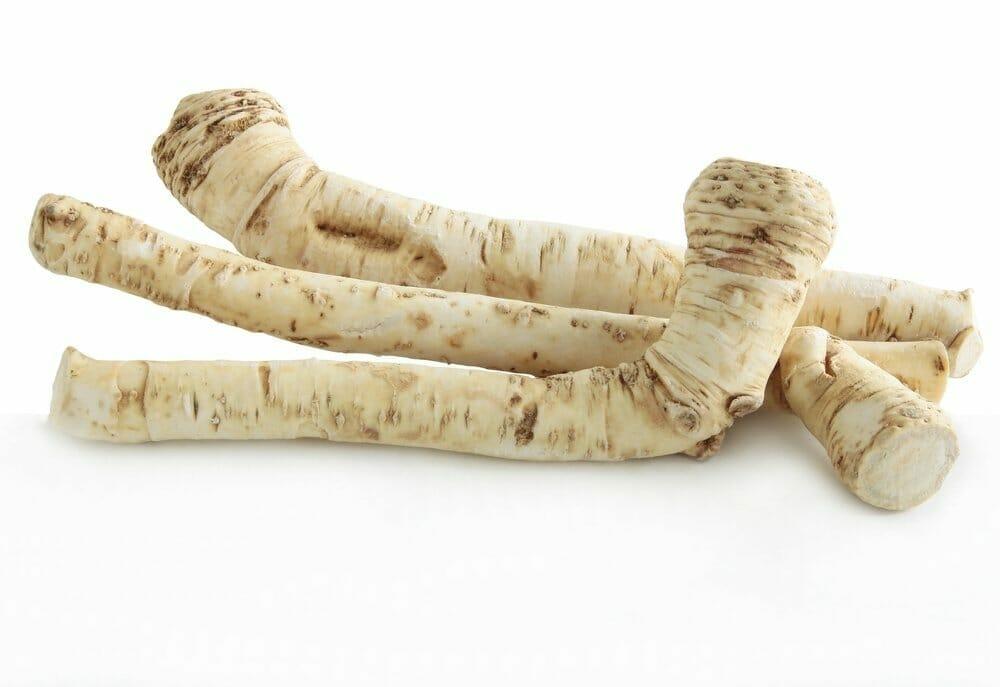 11 The impressive health benefits of horseradish