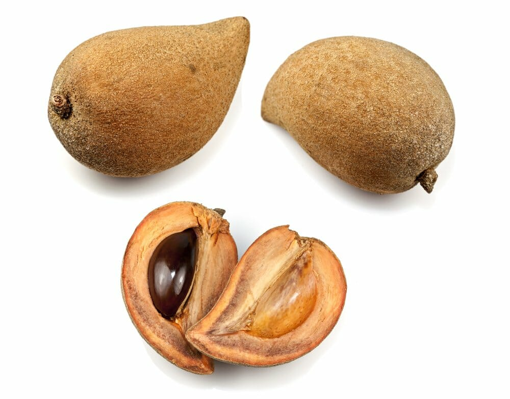 11 Amazing Benefits of Mamey Sapote